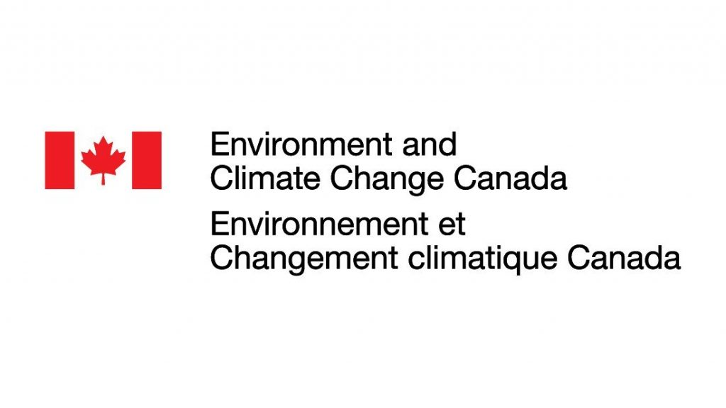 ECCC, Canadian Centre for Climate Services